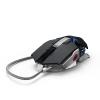 Мышь Hama uRage Morph2 evo, черная, купить за 3610руб.