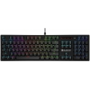 Клавиатуру A4 Bloody B820R Blue S, черная, купить за 4295руб.