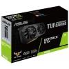 Видеокарту Asus PCI-E NV GTX1650 TUF-GTX1650-4G-GAMING 4096Mb, купить за 11 635руб.