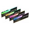Модуль памяти G.SKILL TRIDENT Z RGB F4-4000C18Q-32GTZRB 4000MHz 4x8Gb, купить за 18 040руб.