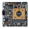 Материнскую плату ASUS N3700T/C/SI mini-ITX, купить за 5490руб.