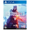 Игра для PS4 Electronic Arts Battlefield V (русская версия), купить за 2 473руб.