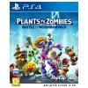 Игра для PS4 Electronic Arts Plants vs. Zombies: Битва за Нейборвиль, купить за 2 518руб.