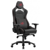 Игровое компьютерное кресло Asus ROG Chariot Core, черное, купить за 37 885руб.