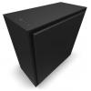 Корпус компьютерный NZXT CA-H710I-B1 H710i черный, купить за 10 765руб.