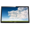 Телевизор Philips 24PHS4304/60 (24'' HD, Time Shift, DVB-T/T2/C/S/S2), чёрный, купить за 10 590руб.