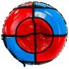 Тюбинг Hubster Sport Pro 120 см красный-синий, купить за 2205руб.
