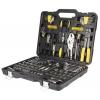 Набор инструментов Kolner KTS 123   черный, купить за 2 885руб.