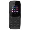Сотовый телефон NOKIA 110 DS черный, купить за 1 690руб.