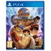 Игра для PS4 Capcom Street Fighter 30th Anniversary Collection (русская документация), купить за 2 194руб.