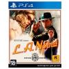 Игра для PS4 Rockstar Games L.A.Noire  (русские субтитры), купить за 2 194руб.