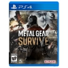 Игра для PS4 Konami Metal Gear Survive PS4 (русские субтитры), купить за 2 194руб.