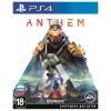 Игра для PS4 Electronic Arts Anthem (русские субтитры), купить за 2 310руб.