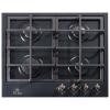 Варочную поверхность Electronicsdeluxe TG4 750231F-079,  газовая, купить за 10 675руб.