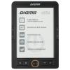 """Электронная книга Digma E654 6""""графит, купить за 3 845руб."""