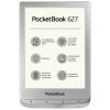 Электронная книга PocketBook 627 Серебро, купить за 10 985руб.