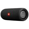 Портативную акустику JBL Flip 5 черный 20W 1.0 BT 4800mAh (JBLFLIP5BLK), купить за 7300руб.