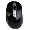 Мышь A4Tech G11-570FX, черный/серый, купить за 1445руб.