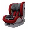 Автокресло Liko Baby Sprinter Isofix, красное в точку, купить за 10 100руб.