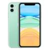 Смартфон Apple iPhone 11 64GB (MWLY2RU/A), зеленый, купить за 53 775руб.