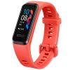 Фитнес-браслет Huawei Band 4 (ADS-B29), коралловый, купить за 2360руб.
