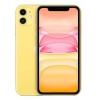 Смартфон Apple iPhone 11 256GB желтый(MWMA2RU/A), купить за 68 355руб.