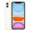 Смартфон Apple iPhone 11 64GB (MWLU2RU/A), белый, купить за 54 045руб.