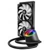 Кулер компьютерный DeepCool CASTLE 240 RGB V2 (DP-GS-H12AR-CSL240V2), купить за 8485руб.