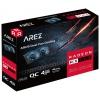 Видеокарту Asus PCI-E ATI RX 560 AREZ-RX560-O4G-EVO 4Gb, купить за 7035руб.