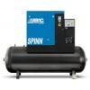 Компрессор воздушный ABAC SPINN 7.5XE 10 TM270, купить за 342 230руб.