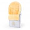 Конверт для новорожденного Esspero Queenly ST - Белый, купить за 16 900руб.