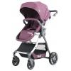 Коляска Carrello Baby Tilly Cross T-171 Purple, прогулочная, купить за 13 100руб.