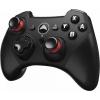 Геймпад Hama H-54692, черный/красный, купить за 2610руб.