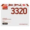 Картридж для принтера Easyprint LX-3320 чёрный, купить за 1220руб.