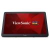 ViewSonic 23.6 TD2430 чёрный, купить за 16 290руб.