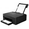 Струйный цветной принтер Canon Pixma GM2040 черный, купить за 11 960руб.