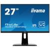 Монитор Iiyama ProLite XUB2792HSU-B1 (27'' 1920x1080 IPS, 75 Гц, HDMI+DP+VGA, USB, звук), чёрный, купить за 13 870руб.