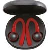 Наушники Perfeo PF A4905 TWS ONLAY, черные/красные, купить за 1 855руб.