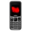 Сотовый телефон Nobby 101 серый/черный, купить за 880руб.