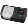 Стабилизатор напряжения Uniel 09621 U-ARS-500/1 Standard  Expert 500 ВА (145-280 В), купить за 2 930руб.