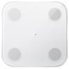Напольные весы Xiaomi Mi Body Composition Scale 2 электронные, купить за 1 900руб.
