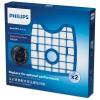 Фильтр для пылесоса Philips FC8066/01, купить за 1 225руб.