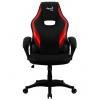 Игровое компьютерное кресло AeroCool AERO 2 Alpha RUS (до 150 кг), чёрно-красное, купить за 7 040руб.