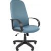 Кресло офисное Chairman 279 V398-43 (7013660) зеленый, купить за 3 995руб.