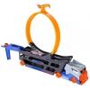 Игрушки для мальчиков Трюковой тягач Hot Wheels (GCK38), купить за 2350руб.