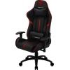 Игровое компьютерное кресло ThunderX3 BC3-BR красное/черное, купить за 15 690руб.