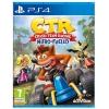 Игра для PS4 Activision Crash Team Racing Nitro-Fueled, английская версия, купить за 2 521руб.