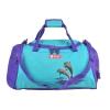 Сумка Сумка спортивная Step By Step Happy Dolphins голубой/фиолетовый, купить за 2 720руб.
