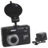 Автомобильный видеорегистратор Artway MD-109 Signature 5 в 1 Dual (1 камера, Full HD, GPS, microSDHC), купить за 8250руб.