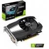 Видеокарту Asus PCI-E NV GTX 1660SUPER PH-GTX1660S-O6G 6Gb, купить за 16 250руб.